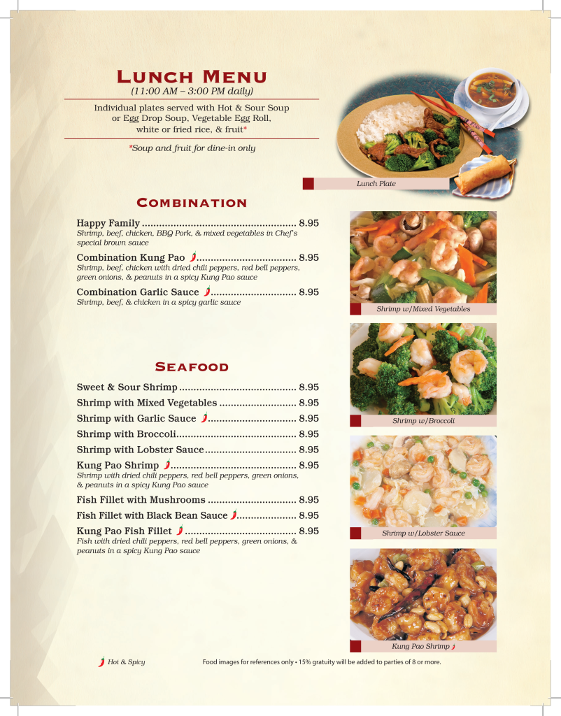 Chinese Food Delivery Ventura